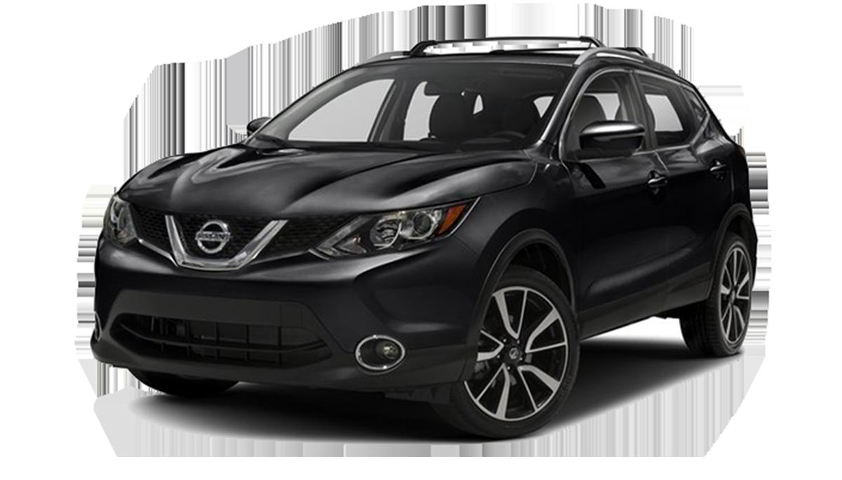 2019 Nissan Rogue Sport Discounts