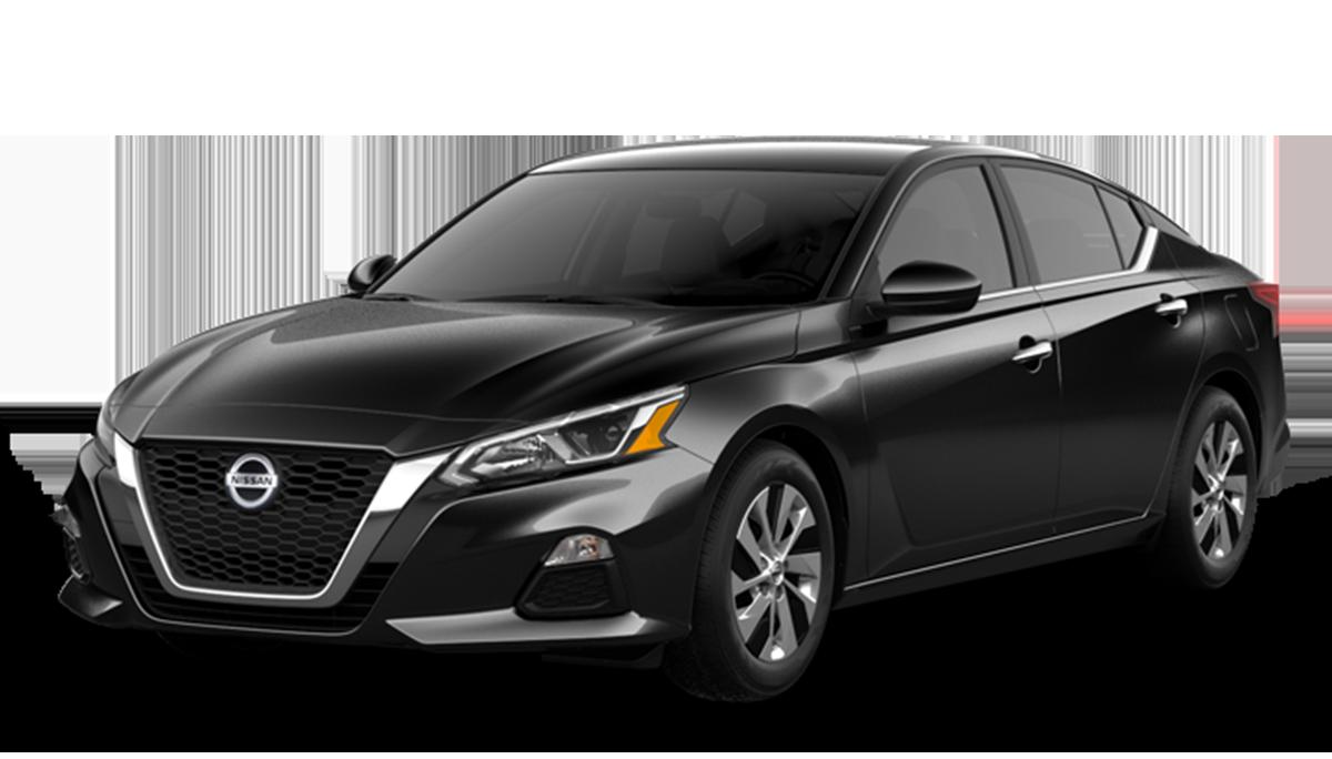 2020 Nissan Altima Discounts