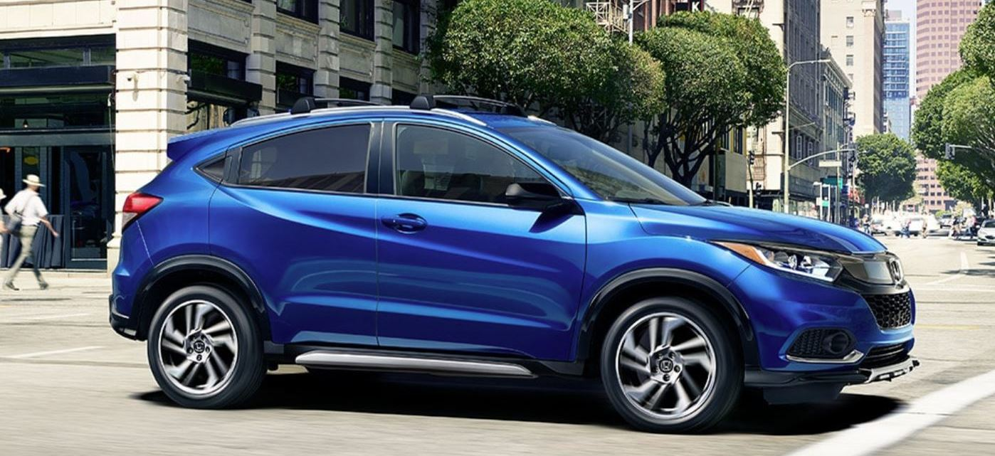 2020 honda hr v lease near manassas va honda of chantilly