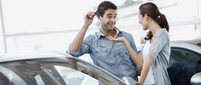 Car Buying Tips near Dallas, TX