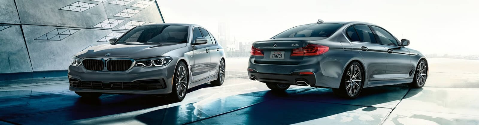 2020 BMW 5 Series for Sale in Plano, TX