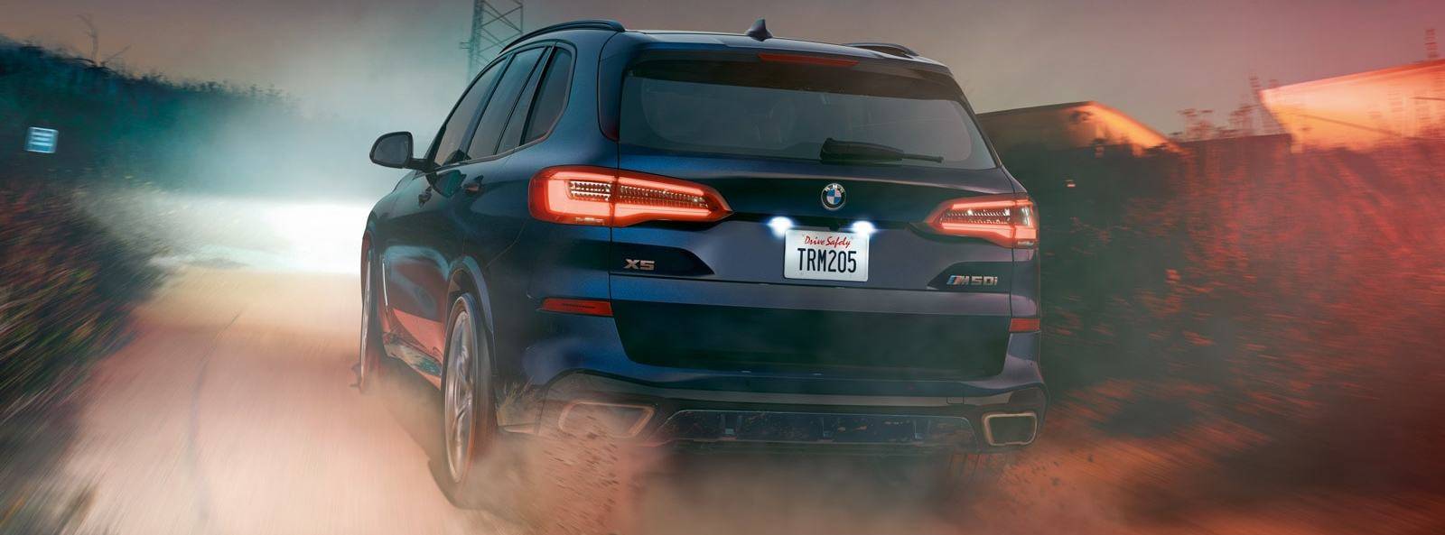 2020 BMW X5 Lease in Plano, TX
