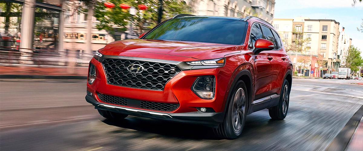 Used Hyundai Vehicles for Sale in Chicago, IL