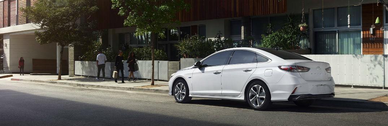 Test Drive a Hyundai Today!