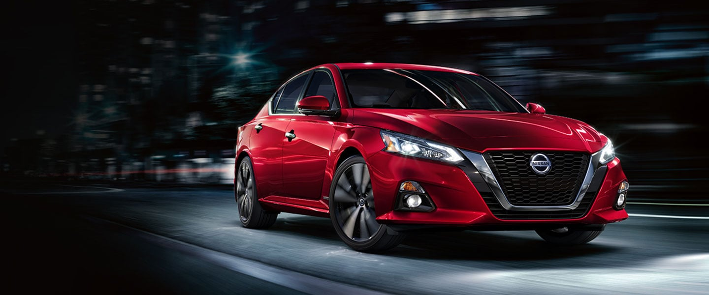 We Have Nissan Models in Stock!