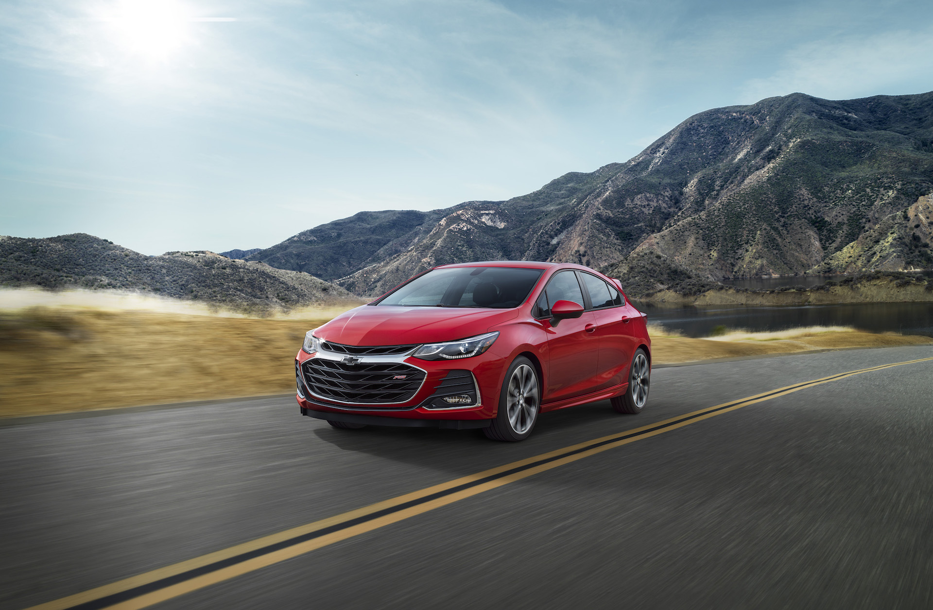 Used Chevrolet Vehicles for Sale in Chicago, IL