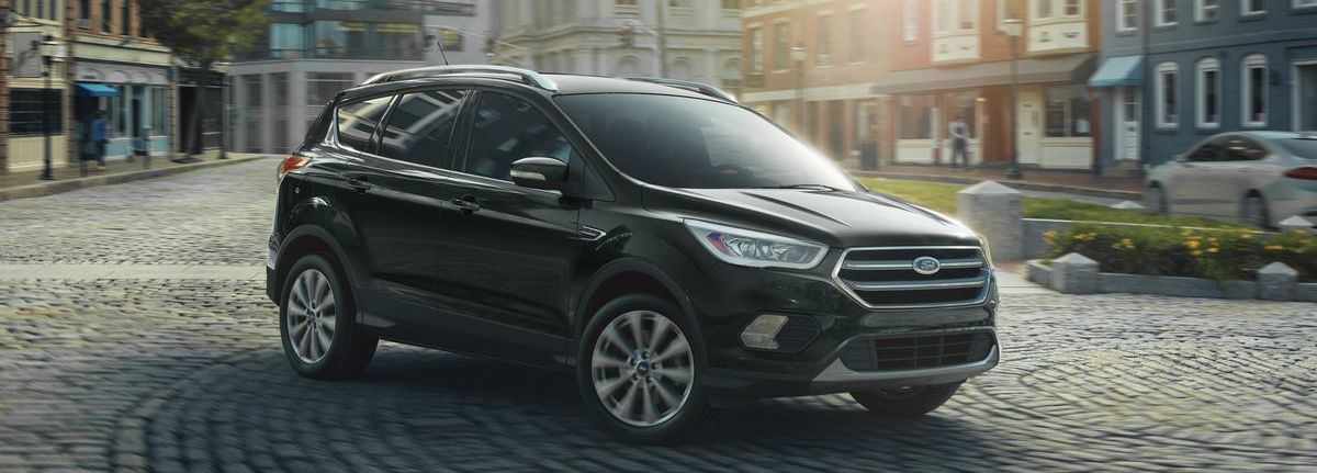 Used Ford SUVs for Sale in Chicago, IL