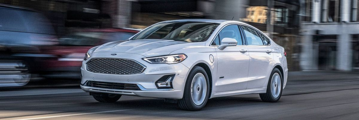 Used Ford Vehicles for Sale near Joliet, IL