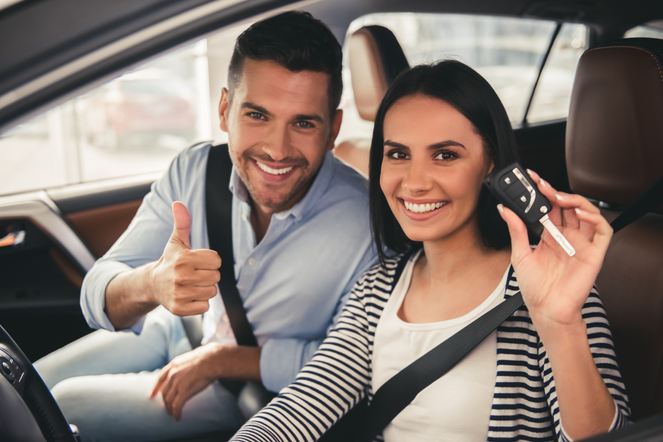 Find a Vehicle With Us!