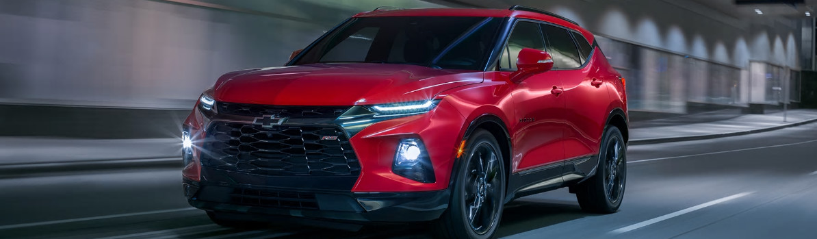 2020 Chevrolet Blazer for Sale near Homer Glen, IL