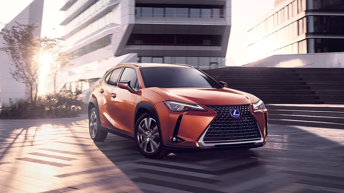 2020 Lexus UX 250h for Sale near Baltimore, MD