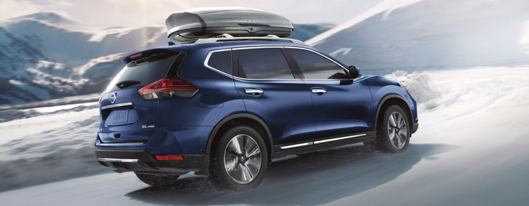 2020 Nissan Rogue for Sale near Roseville, CA