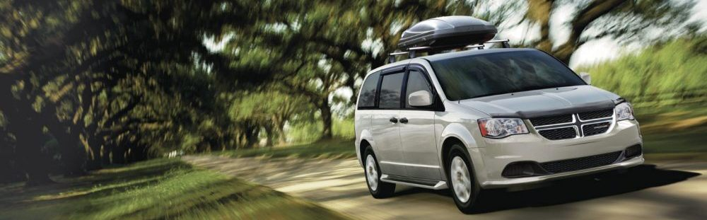 We Have Family-Size Dodge Vehicles in Stock!