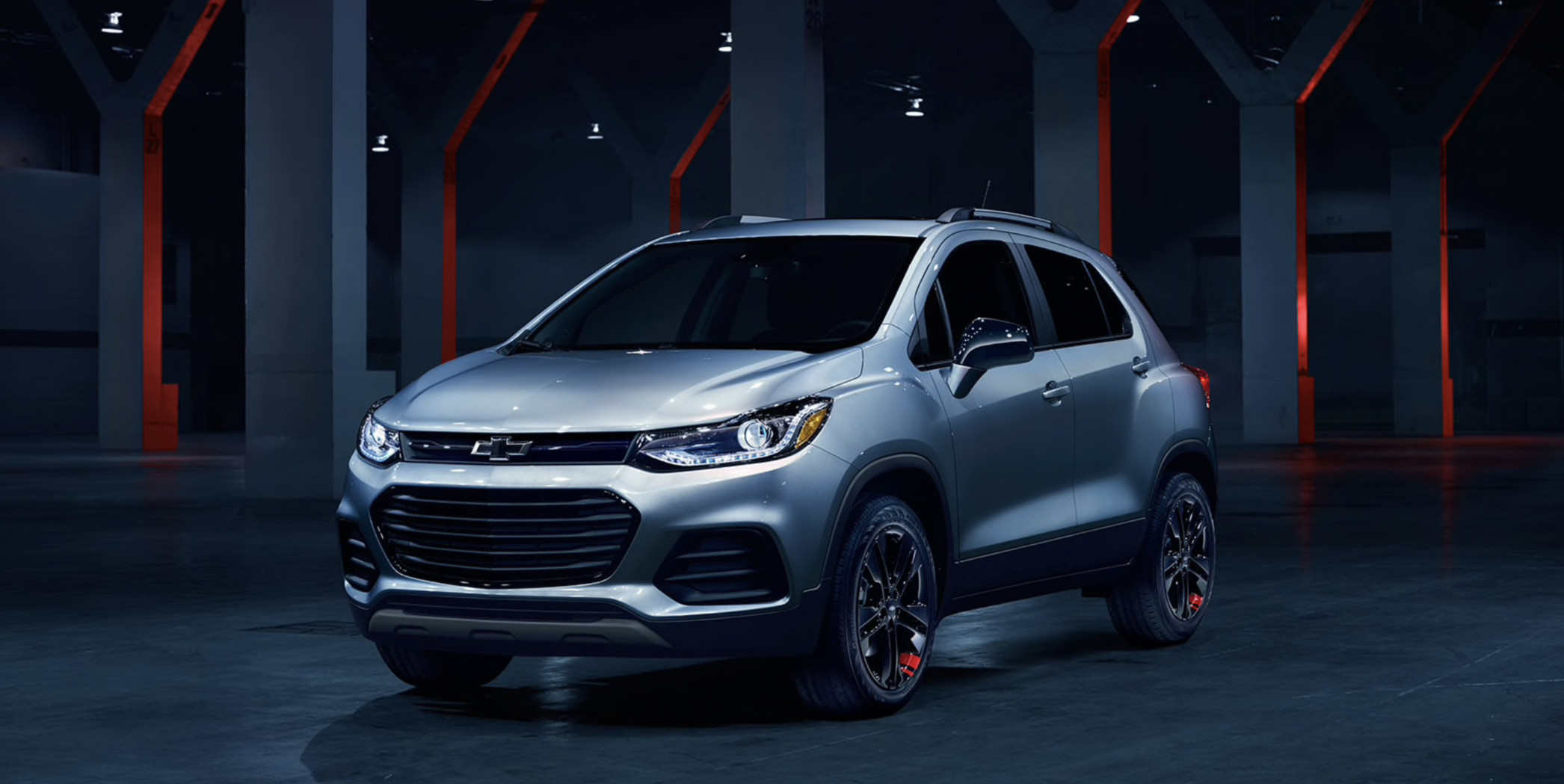 2020 Chevrolet Trax for Sale near Downers Grove, IL