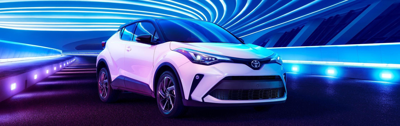 2020 Toyota C-HR for Sale near Chicago, IL