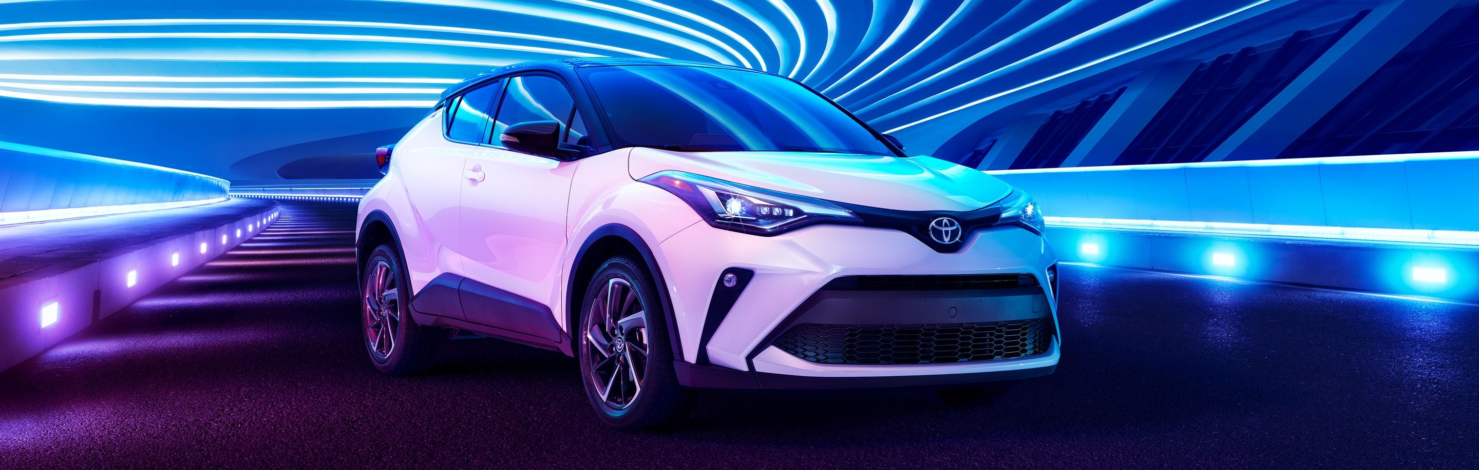 2020 Toyota C-HR for Sale in Jamaica, NY