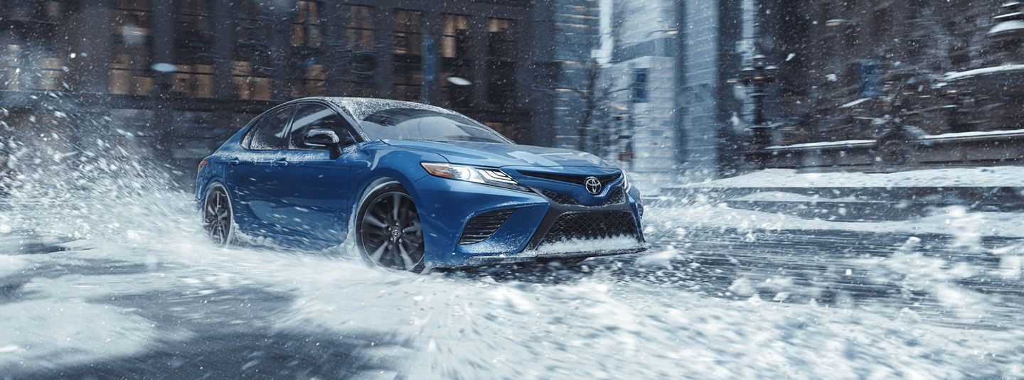 2020 Toyota Camry Lease near Louisville, KY