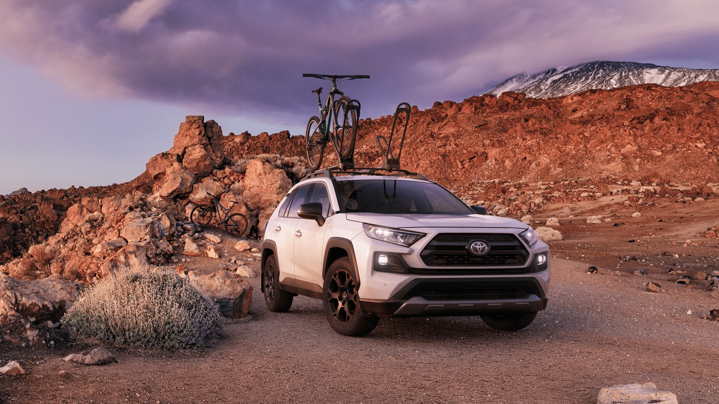 2020 Toyota Rav4 Lease Near Louisville Ky