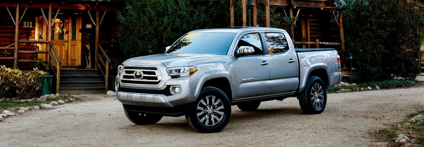 2020 Toyota Tacoma Lease near Louisville, KY