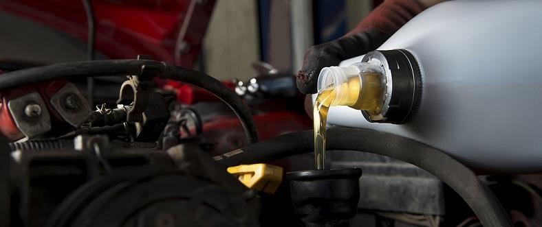 Oil Change Service near Louisville, KY
