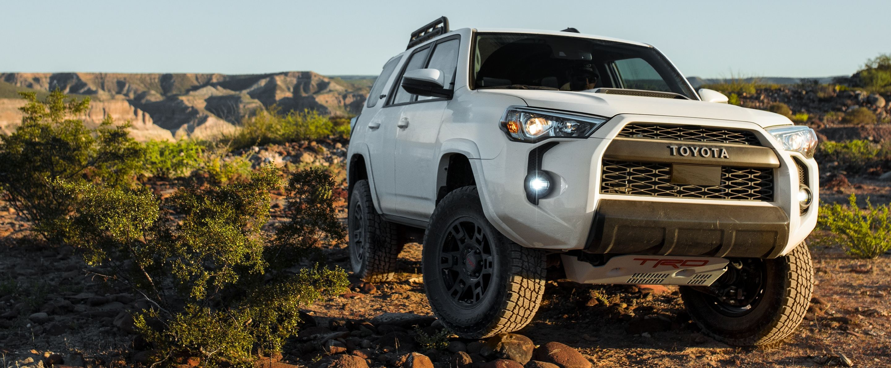 2020 Toyota 4Runner for Sale in Jamaica, NY