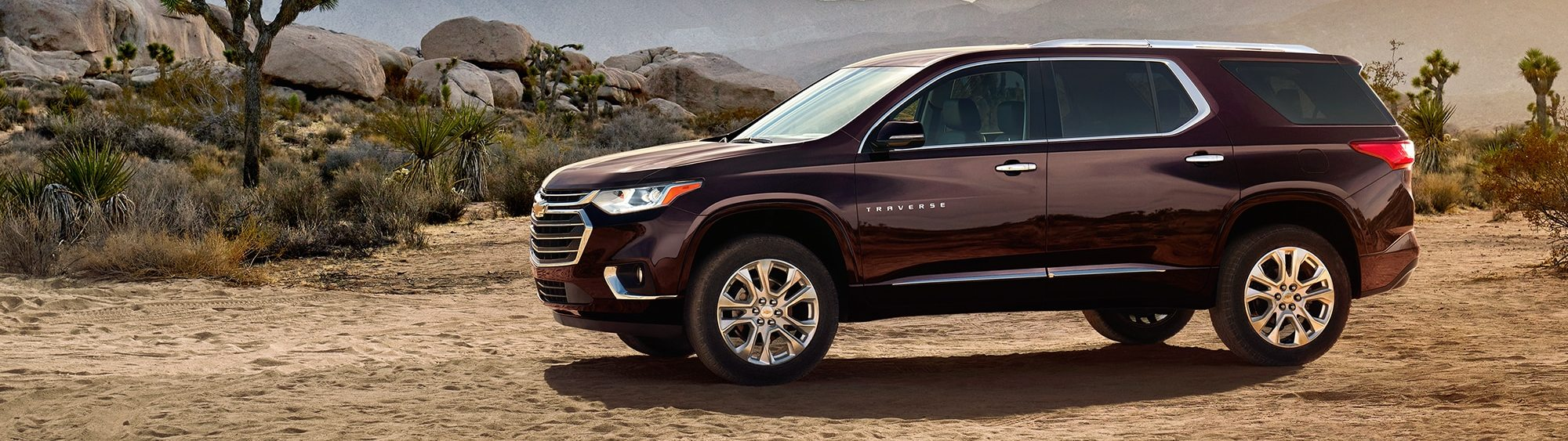 2020 Chevrolet Traverse for Sale near Alma, MI