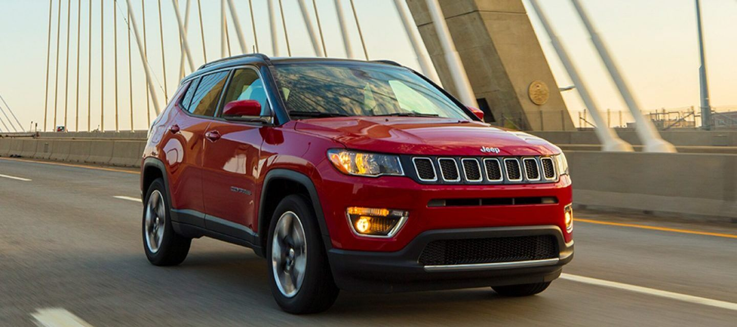2020 Jeep Compass for Sale near Bergenfield, NJ
