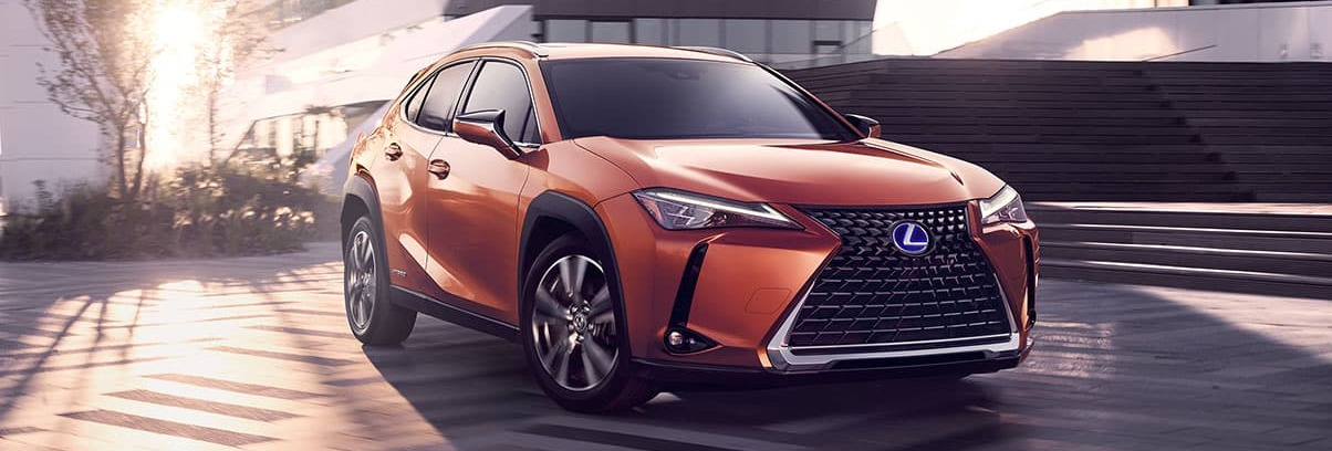 2020 Lexus UX 250h for Sale in Chicago, IL