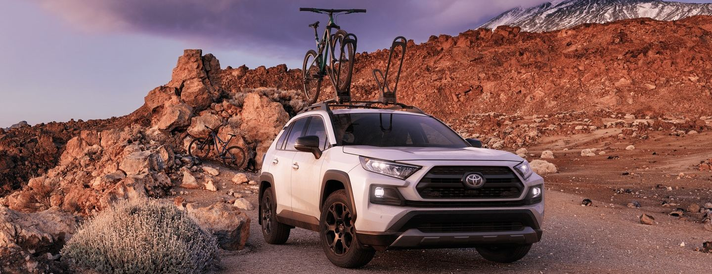 2020 Toyota RAV4 Hybrid for Sale in Kansas City, MO, 64114