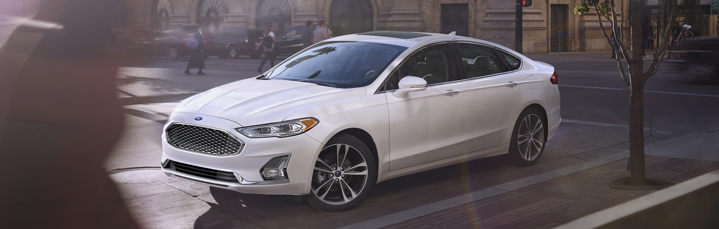 2020 Ford Fusion for Sale near Fort Knox, KY