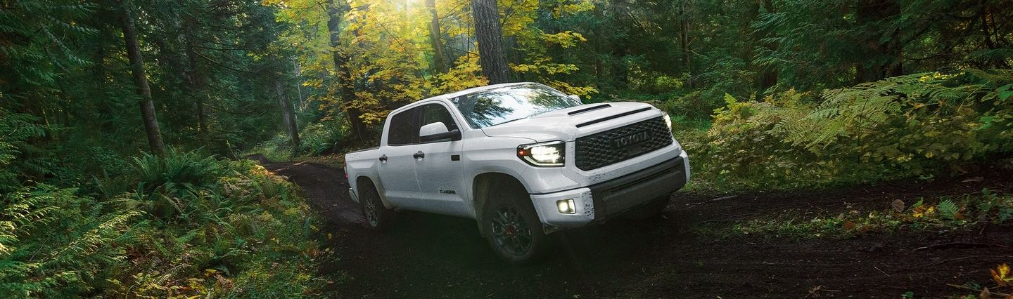 2020 Toyota Tundra for Sale near Cleveland, OH
