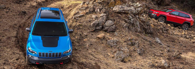 2020 Jeep Cherokee for Sale near Elizabethtown, KY
