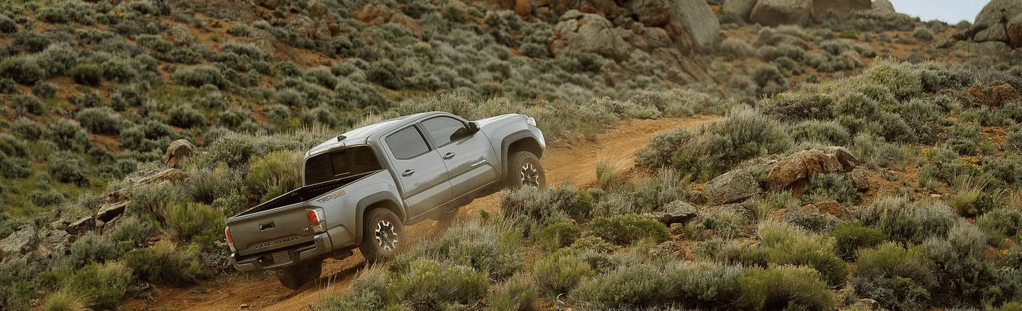 2020 Toyota Tacoma for Sale near Cleveland, OH