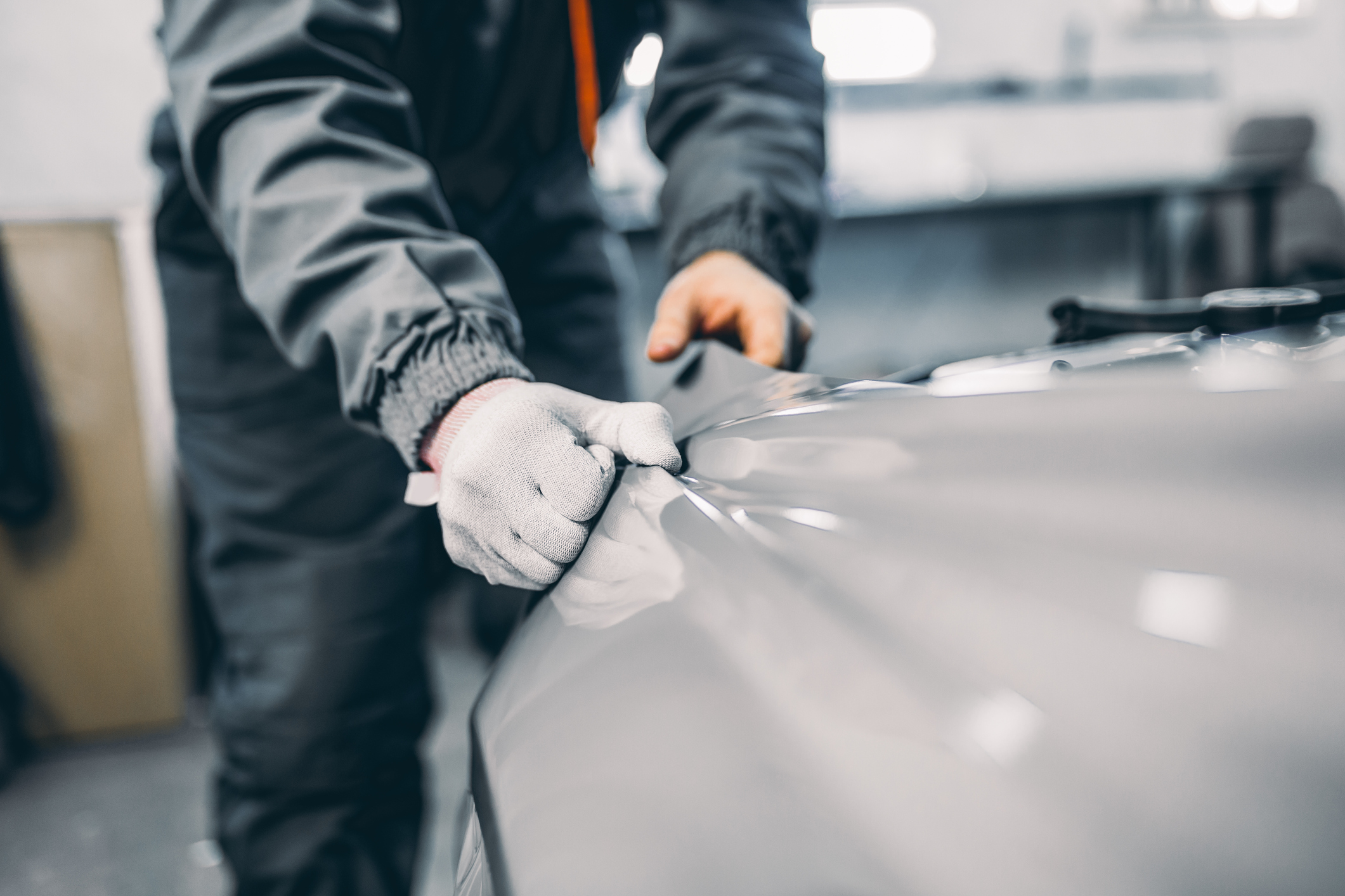 Tips for Sanitizing Your Ford near Chicago, IL