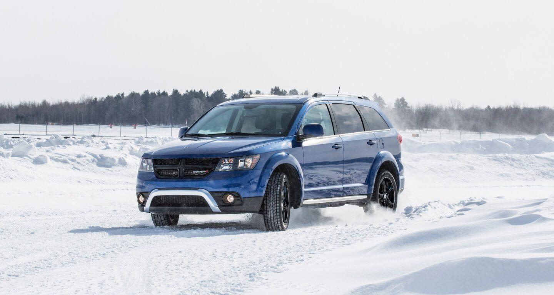 Used Dodge Journey for Sale near Detroit, MI