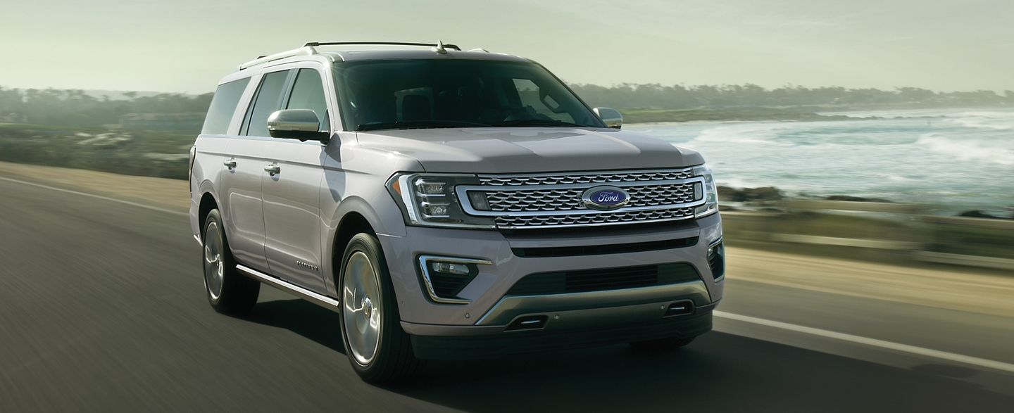 2020 Ford Expedition Lease near Chicago, IL
