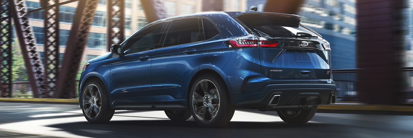 2020 Ford Edge Lease near Chicago, IL