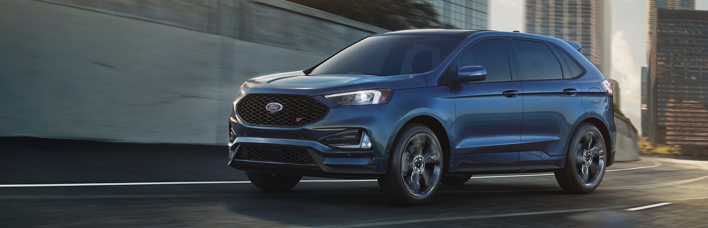 2020 Ford Edge for Sale near Orland Park, IL