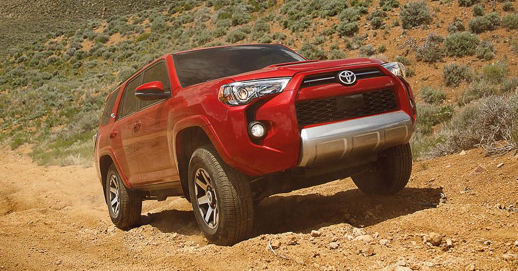 2020 Toyota 4Runner - Dixon, IL