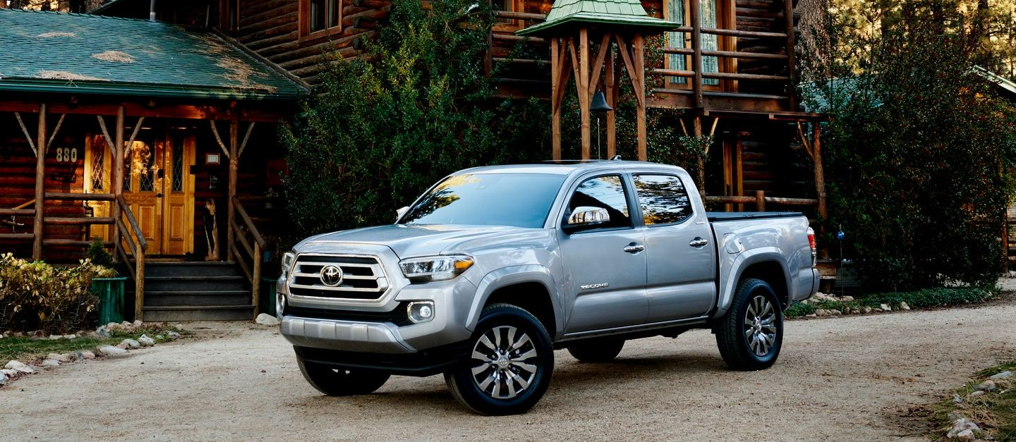 2020 Toyota Tacoma Lease in Indianapolis, IN