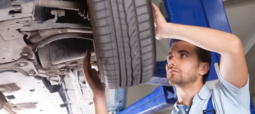 Tire Rotation Service in Indianapolis, IN