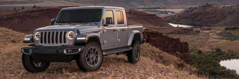 2020 Jeep Gladiator Lease near Bergenfield, NJ
