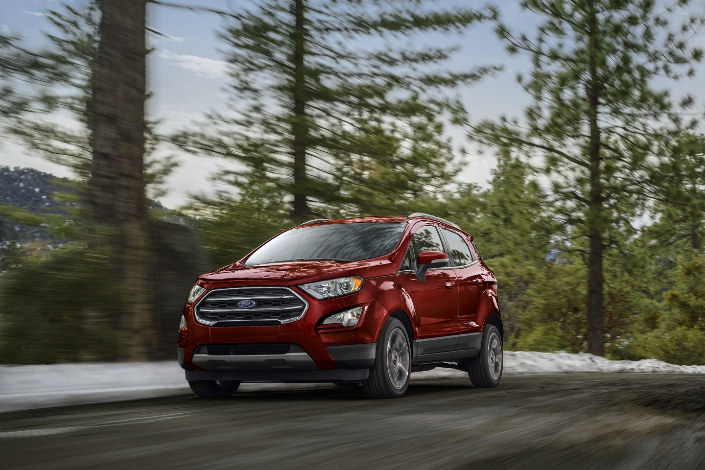 2020 Ford EcoSport for Sale near Oak Park, IL