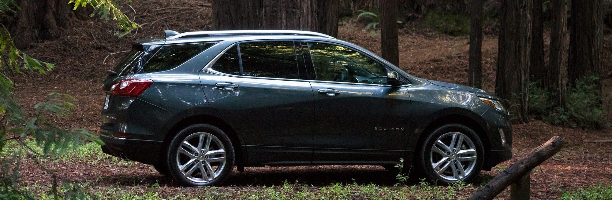 2020 Chevrolet Equinox for Sale near Detroit, MI