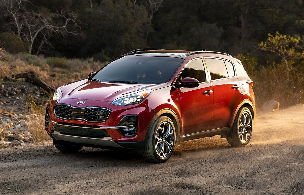 2020 Kia Sportage for Sale near Bellevue, NE