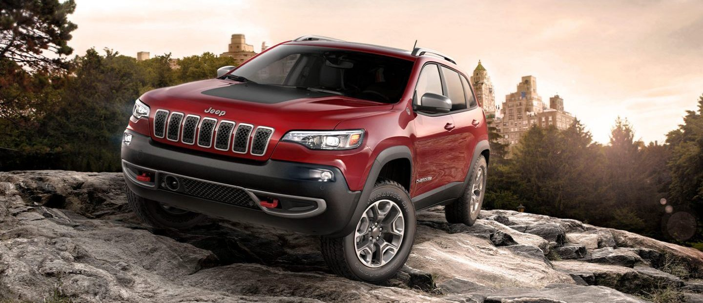 2020 Jeep Cherokee for Sale in Chicago, IL