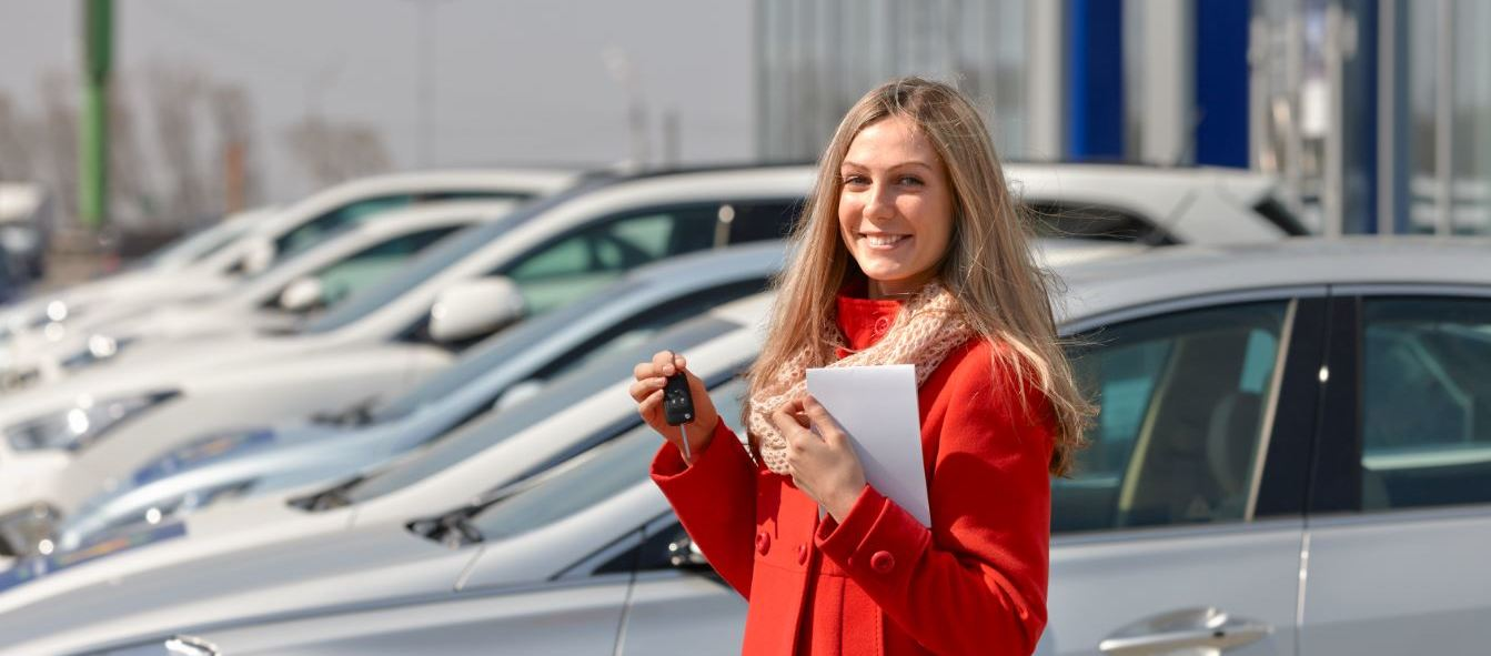 Online Auto Financing in New Castle, DE