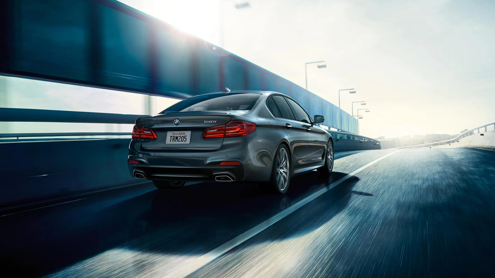2020 BMW 5 Series for Sale near Frisco, TX