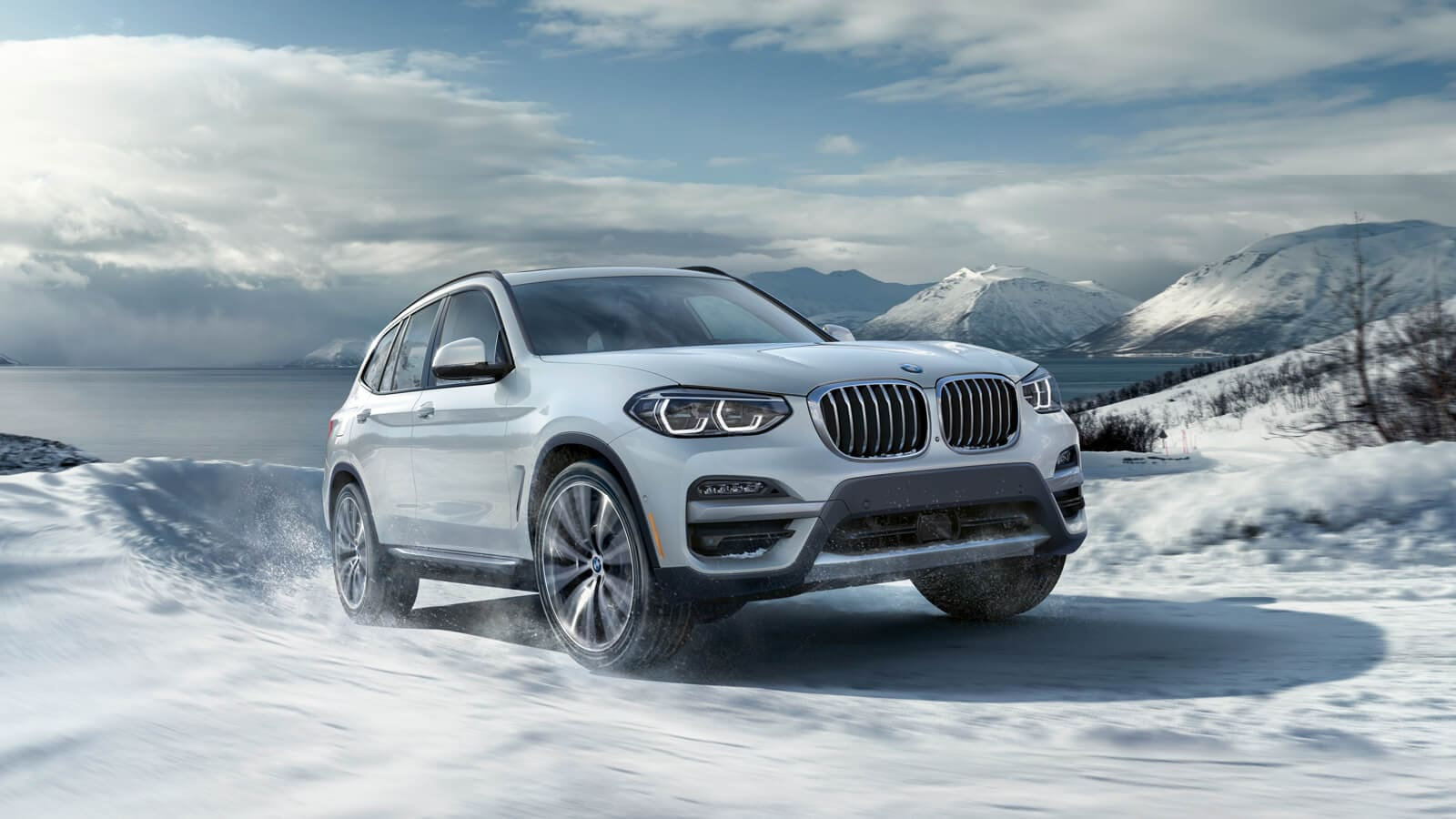2020 BMW X3 Lease in Plano, TX
