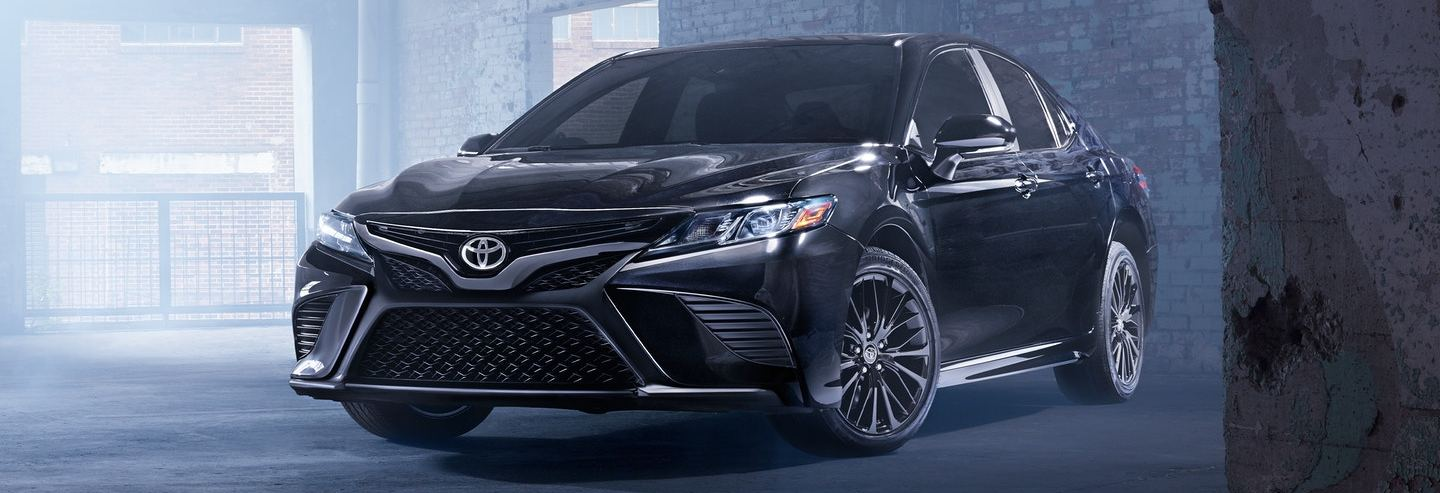2020 Toyota Camry for Sale near Des Moines, IA